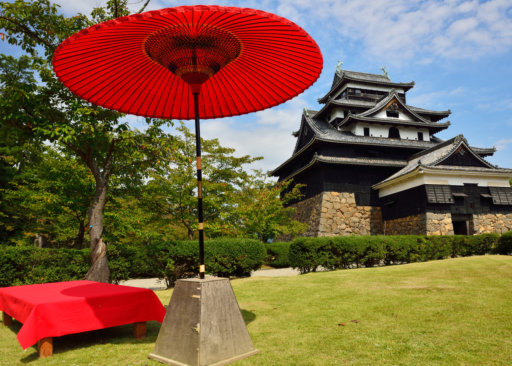 Zoom sur le Kansai avec Matsue