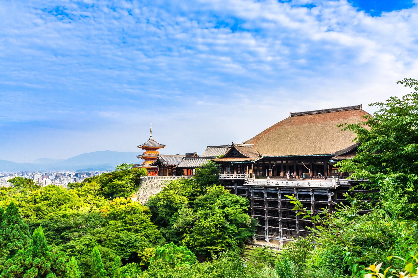 Les 2 capitales avec Hakone