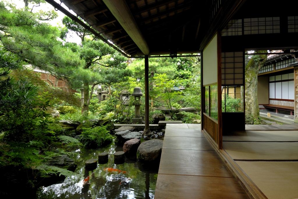 Traditions & art de vivre avec  Kinosaki onsen et Kanazawa